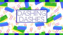 Dashing Dashes
